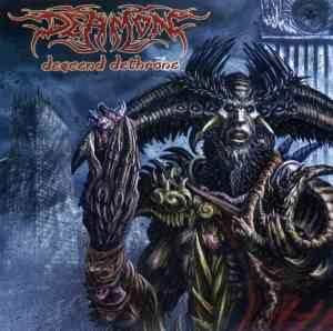 Deamon - Descend Dethrone