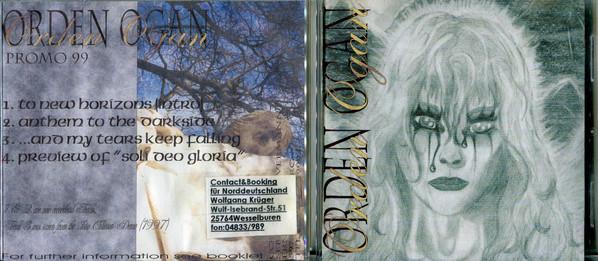 Orden Ogan - Anthem to the Darkside