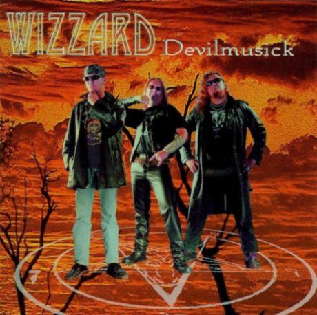 Wizzard - Devilmusick