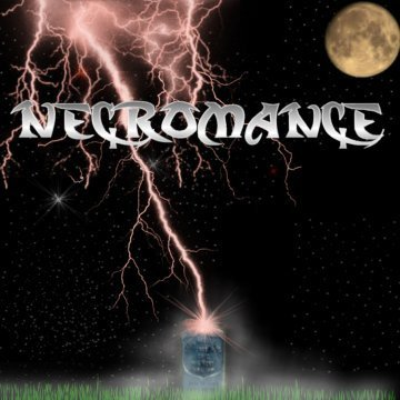 Necromance - Necromance
