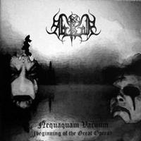 Abhor - Nequaquam Vacuum: Beginning of the Great Opera