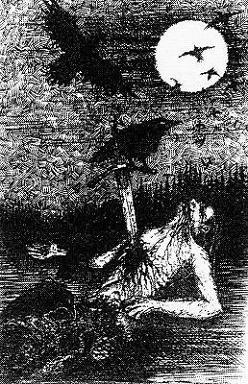 Fluisterwoud - Een sinister schouwspel...