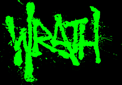 Wrath - Logo