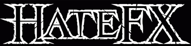 Hate FX - Logo
