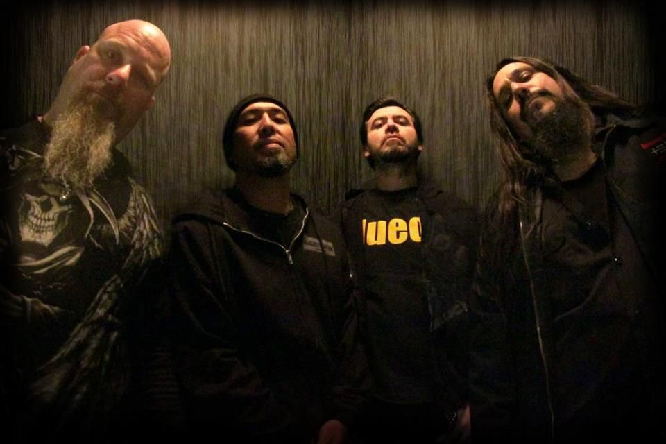 Hate FX - Photo