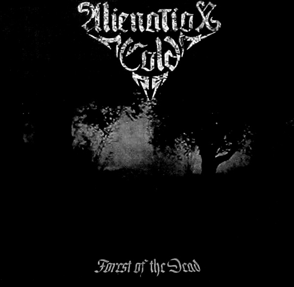 Alienation Cold - Forest of the Dead