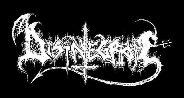 Disintegrate - Logo