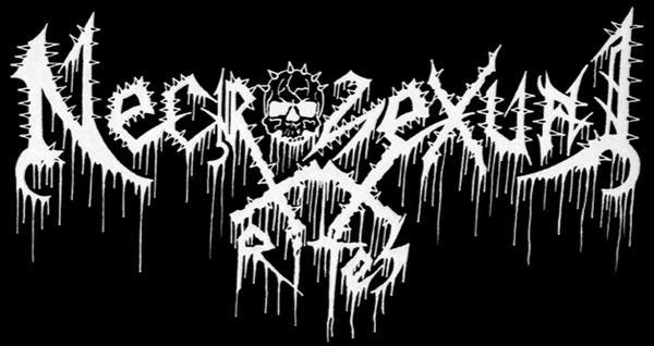 Necrosexual Rites - Logo