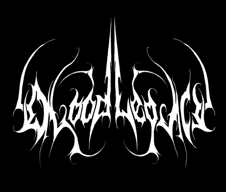 Blood Legacy - Logo