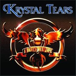 Krystal Tears - A Brand New Life