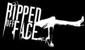 Ripped Off Face - Logo