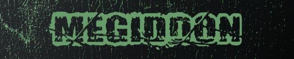 Megiddon - Logo