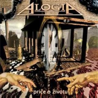Alogia - Priče o životu