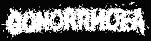 Gonorrhoea - Logo