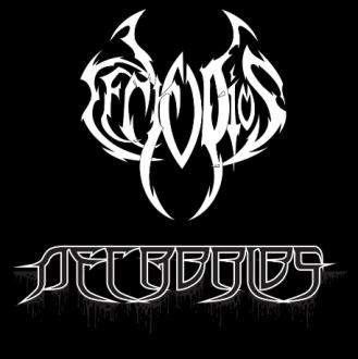 Necrodios - Logo