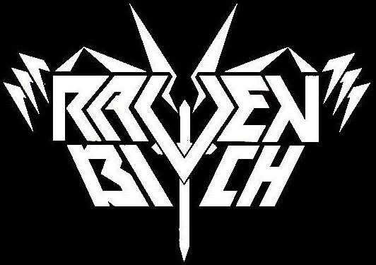 Raven Bitch - Logo