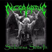 Necryptic - Sickness Sets In