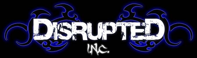 Disrupted Inc. - Logo