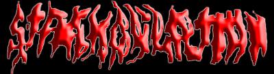 Strangulation - Logo