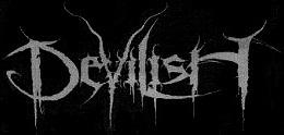 Devilish - Logo