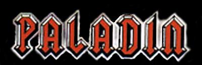 Paladin - Logo
