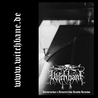 Witchbane - Incineration & Resurrection