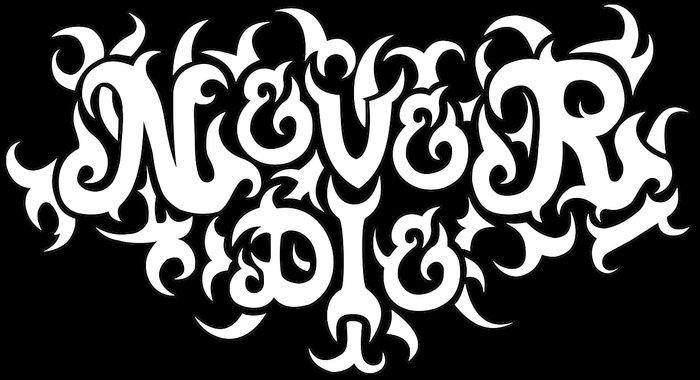 NeverDie - Logo