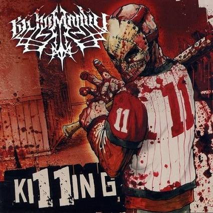 Kilhumanity - Killing