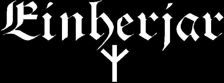 Einherjar - Logo