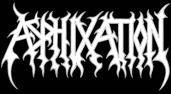 Asphixation - Logo