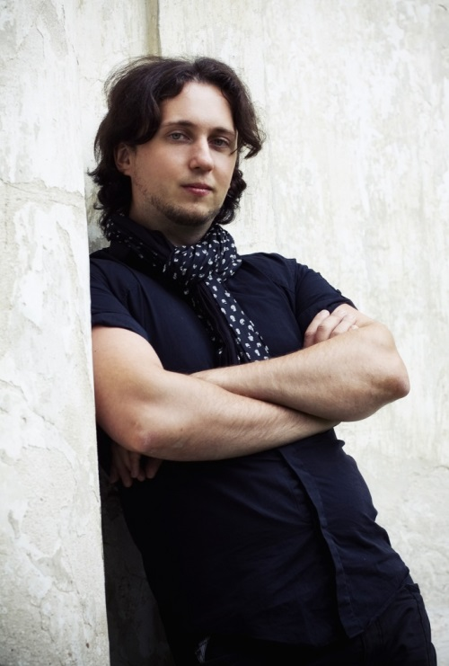 Sergey Polunin
