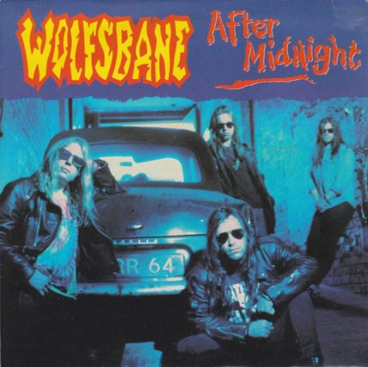 Wolfsbane - After Midnight