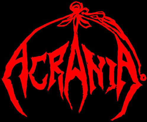 Acrania - Logo