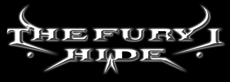 The Fury I Hide - Logo