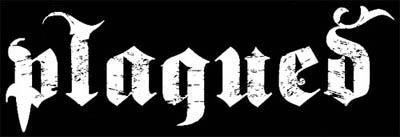 Plagued - Logo