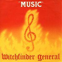 Witchfinder General - Music