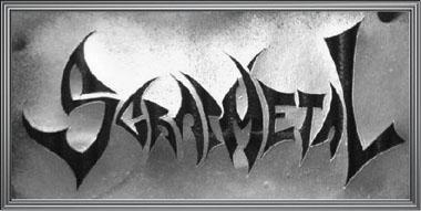 Scrapmetal - Logo