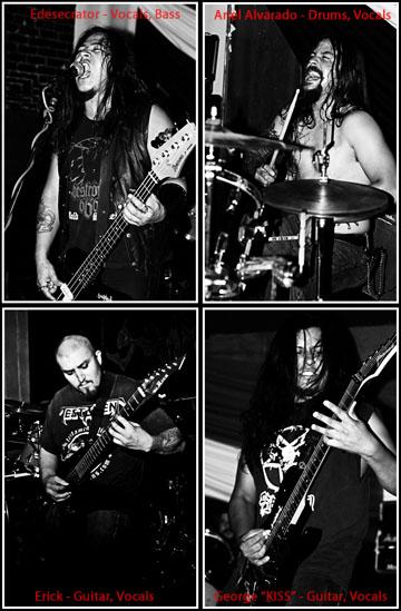 Scrapmetal - Photo