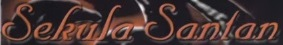 Sekula Santan - Logo