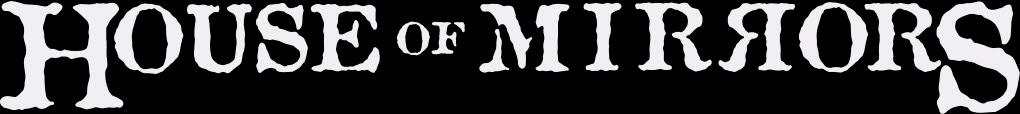 House of Mirrors - Logo