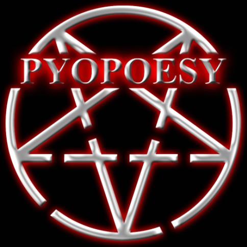Pyopoesy - Logo