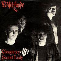 Witchfynde - Conspiracy