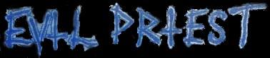 Evil Priest - Logo