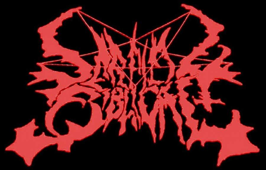 Perfidy Biblical - Logo