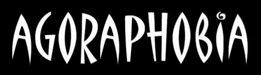 Agoraphobia - Logo