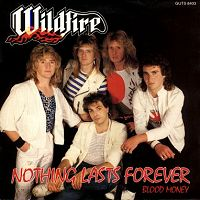 Wildfire - Nothing Lasts Forever