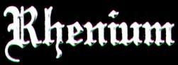 Rhenium - Logo