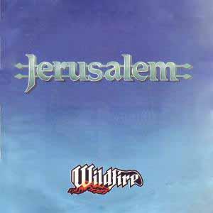 Wildfire - Jerusalem