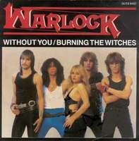 Warlock - Without You