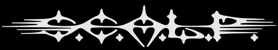 S.C.A.L.P. - Logo